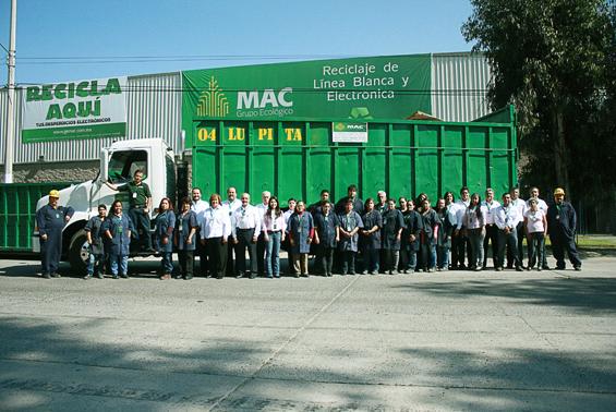 Grupo Ecológico MAC - Foto25