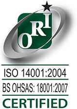 ISO 14001 | Grupo Ecológico MAC