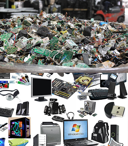 Logística inversa - Grupo Ecológico MAC